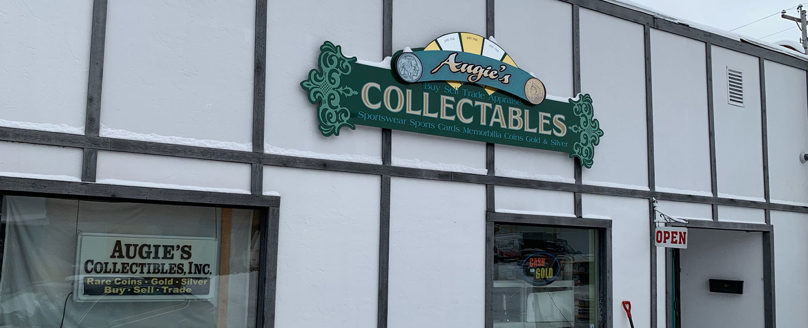Augie's Collectibles